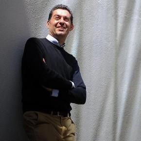 """David Pasarín ( C's Bilbao ) """"De la inmigración hemos quitado conceptos como trabajo y esfuerzo"""""""