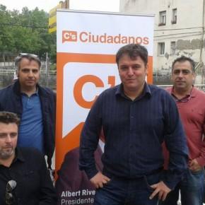 Ciudadanos Irun propone crear centros cívicos en locales municipales en desuso