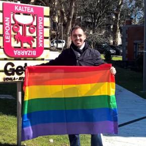 Cs Getxo reitera su total compromiso con el Colectivo Trans* y recuerda que aún queda mucho trabajo por delante