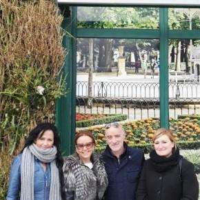 Ciudadanos Euskadi presenta su equipo rector en Vitoria-Gasteiz