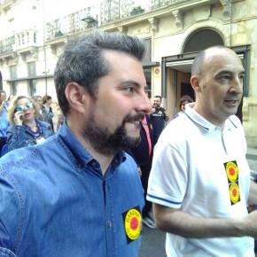 Zamora reafirma la postura de Ciudadanos contraria a la reapertura de Garoña