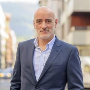 De Miguel: 'El debate de ayer corroboró que los viejos partidos no son una opción de progreso para Euskadi'