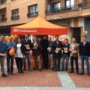 De Miguel: 'El voto útil es aquel que cambie las cosas en Euskadi, los viejos partidos son incapaces de solucionar los problemas de los vascos'