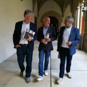 """De Miguel: 'Debemos apostar por el sector cultural-artístico de Euskadi como plataforma internacional"""""""