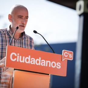 De Miguel: 'Traeremos el cambio a Euskadi frente al inmovilismo de la vieja política'