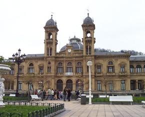C's en San Sebastián lamenta los altercados en el Ayuntamiento donostiarra