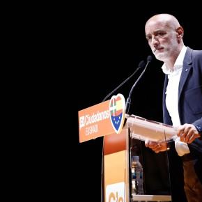 Nicolás De Miguel: 'El lehendakari está actuando irresponsable e improcedentemente, cara a la operación Seminario'