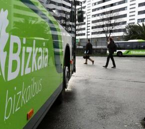 Defendemos modificar los trayectos de las líneas de Bizkaibus A3422 y A3531a su paso por Getxo