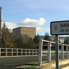 C´s Euskadi aboga por el cierre definitivo de Garoña y por ofrecer la mejor alternativa posible a sus trabajadores