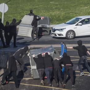 Ciudadanos denuncia los actos intimidatorios contra la Universidad Pública del País Vasco