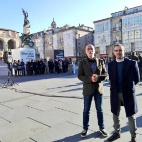 """Ciudadanos pide a la sociedad europea """"que se implique contra la amenaza del terrorismo yihadista sin renunciar a la igualdad y la solidaridad"""""""
