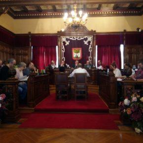 Cs Getxo: Crónica del Pleno de Marzo 2018