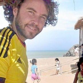 Cs solicita conocer la actuación del Gobierno ante la desaparición del vitoriano Borja Lázaro en Colombia.