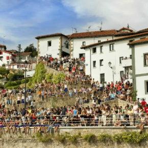 El Grupo Municipal Ciudadanos Getxo presenta una moción buscando la despolitización de las Fiestas Populares.