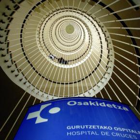 """Cs asegura que """"las irregularidades de Osakidetza constatan por sí solas el clientelismo jeltzale en el País Vasco"""""""