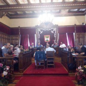 Cs Getxo: Crónica del Pleno de noviembre 2018