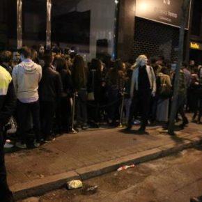 Cs Bilbao aboga por la salud vecinal frente a los desmanes del ocio nocturno