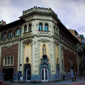Cs Getxo consigue rebajar la cuantía del alquiler mensual de un instrumento en la Musika Eskola un 50%, hasta los 10 euros.
