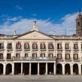 Ciudadanos rechaza la concesión de ayudas a asociaciones de apoyo a presos de ETA por parte del Ayuntamiento de Vitoria-Gasteiz