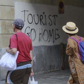 Cs Euskadi lamenta que la amenaza al sector turístico tenga como fin servir de altavoz a los radicales de izquierda