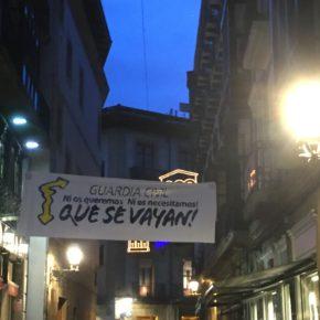 Cs Euskadi aboga por la despolitización de las fiestas en Euskadi
