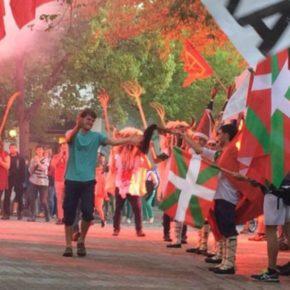 Cs en Euskadi pide a la Consejera de Seguridad del Gobierno Vasco que haga cumplir la ley