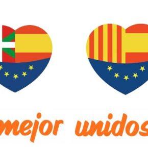 Cs Euskadi: 'Lo del nacionalismo moderado es solo una excusa'