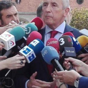 Cs Euskadi: 'Es preocupante que el Gobierno Vasco arrope a aquellos que hacen saltar por los aires los principios de legalidad'