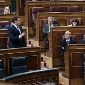 Ciudadanos Euskadi muestra su preocupación ante la intensificación de las exigencias nacionalistas