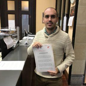 El Grupo Municipal Cs Getxo presentará una batería de medidas en el Pleno municipal defendiendo una mayor inclusión a disléxicos