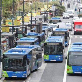 Ciudadanos insta a las instituciones guipuzcoanas a que impulsen la tarifa plana de transporte público