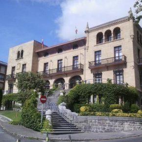 Ciudadanos Getxo pedirá al pleno la retirada de la subvención destinada a familiares de presos del plan estratégico de subvenciones