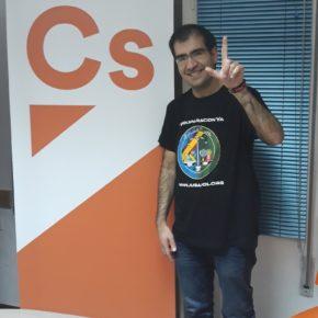 Ciudadanos Euskadi se reune con ASESGC y se suma de manera inequívoca al apoyo de petición de equiparación salarial
