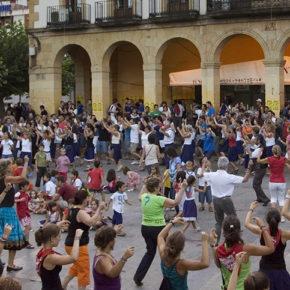 El Grupo Municipal Ciudadanos Getxo lamenta la falta de implicación del equipo de gobierno por conseguir unas fiestas despolitizadas