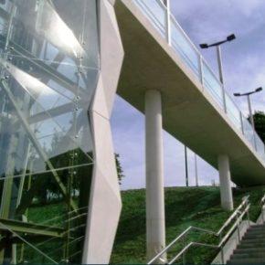 El Grupo Municipal Ciudadanos Getxo pedirá al pleno habilitar una subvención para la instalación, adaptación y rehabilitación de ascensores y salvaescaleras