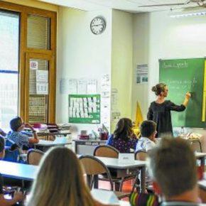 Ciudadanos Euskadi reclama una mejor gestión en educación al Gobierno Vasco.