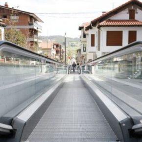 Ciudadanos Getxo defenderá en el pleno medidas buscando una mejor conexión entre la zona baja de Salsidu y Bizkerre con el ambulatorio de Bidezabal