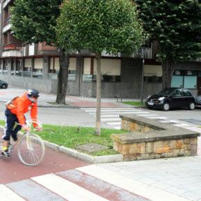 El grupo municipal Ciudadanos Getxo presenta sus aportaciones al Plan de Movilidad Urbana Sostenible