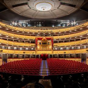 """Ciudadanos Getxo propone poner al alcance de los getxotarras la """"Lucia di Lammermoor"""" mediante su retransmisión desde el Teatro Real de Madrid"""