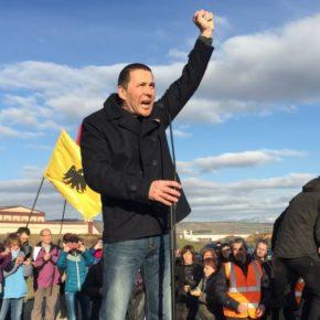 Ciudadanos Euskadi considera inadmisible la petición lanzada por Otegi de crear una 'hoja de ruta' para sacar a todos los presos de ETA a la calle