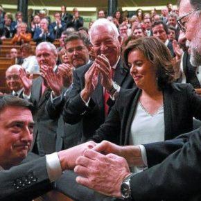 Ciudadanos Euskadi apuesta por una financiación autonómica regida por criterios técnicos, transparente y eficaz.