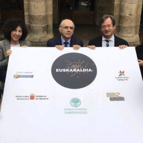 Cs Euskadi no cree necesario destinar 40.000 euros para la compra de chapas por discriminatorio en Euskaraldia 2018