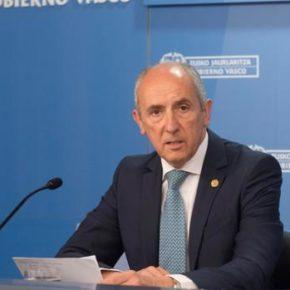 """Ciudadanos (C´s) Euskadi tacha de """"absoluta incongruencia"""" los propósitos de la ley de abusos policiales"""