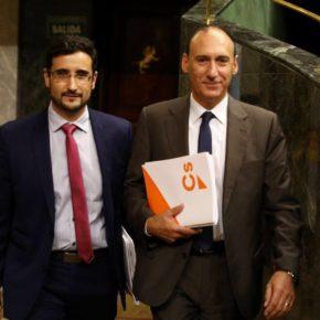 Ciudadanos presenta una pregunta en el Congreso sobre el incremento del paro en Euskadi durante el verano