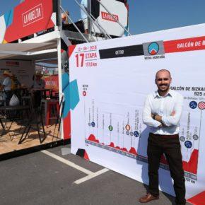 El Grupo Municipal Ciudadanos Getxo muestra su agrado por la presencia en Getxo de La Vuelta Ciclista a España