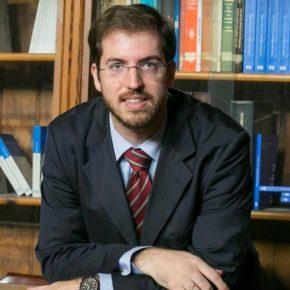 Luis Gordillo asume la portavocía de Ciudadanos (Cs) Euskadi para sumar dentro de un proyecto útil para la ciudadanía