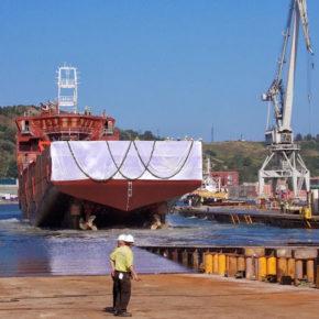 Ciudadanos - Cs en Barakaldo - Margen Izquierda se manifiesta en favor de la viabilidad de La Naval de Sestao y de una solución para la comarca