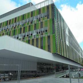 Ciudadanos (Cs) reclama al Ayuntamiento de Eibar que conecte mejor mediante transporte público el nuevo hospital