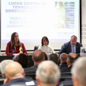Ciudadanos Euskadi recuerda que el terrorismo no debe estudiarse con una mirada equidistante.