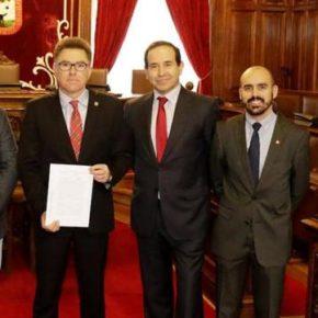 Se culmina la modificación del R.O.M. con abundantes aportaciones del Grupo Municipal Ciudadanos Getxo
